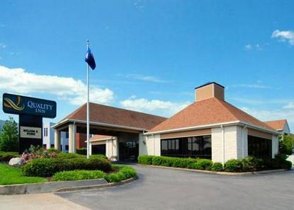 Quality Inn Norfolk Naval Base