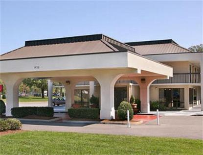 Ramada Inn Norfolk Airport