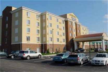 Holiday Inn Express Petersburg, Va