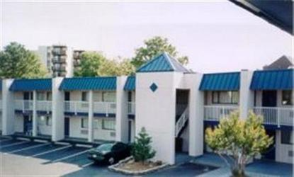 Americas Best Value Inn Portsmouth