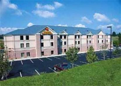 Comfort Inn And Suites Radford