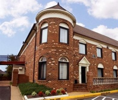 Best Western Governors Inn
