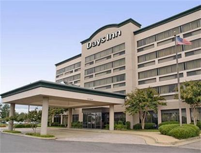 Days Inn Richmond/Chesterfield Town Center Mall
