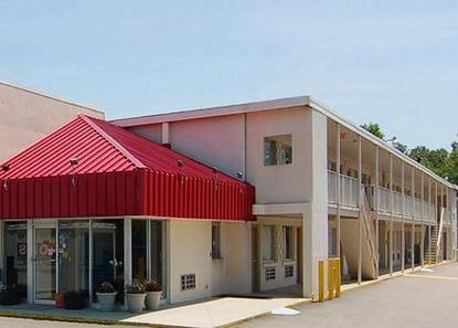 Econo Lodge West Richmond