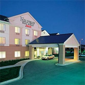 Fairfield Inn Richmond Northwest