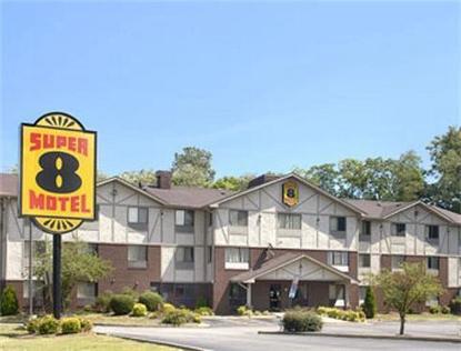 Super 8 Motel   Richmond/Chamberlayne Rd