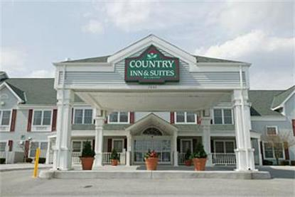 Country Inn And Suites Roanoke