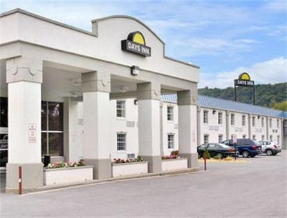 Days Inn Roanoke Airport