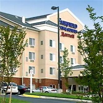 Fairfield Inn Roanoke North