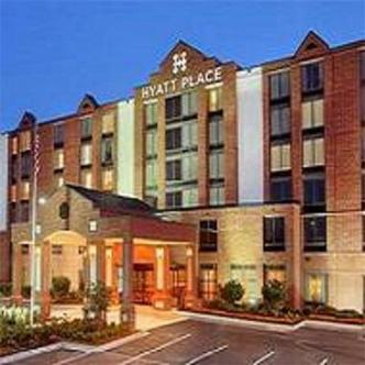 Hyatt Place  Roanoke International Airport