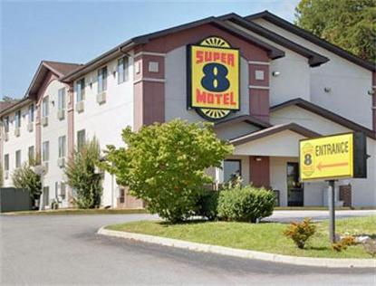 Super 8 Motel   Roanoke