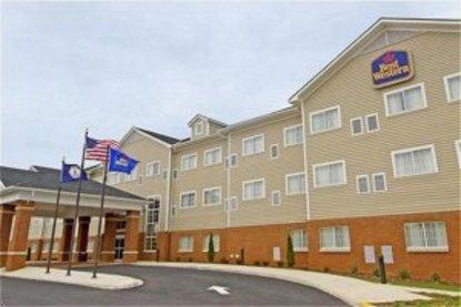 Best Western Charlottesville Airport Inn & Stes