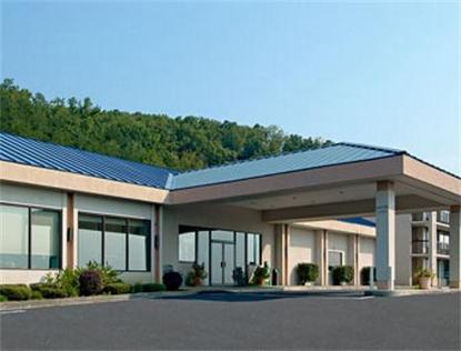 Howard Johnson Inn And Conference Center