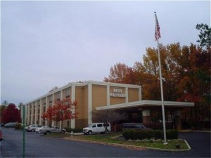 Best Western Richmond Airport
