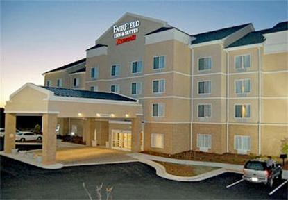 Fairfield Inn And Suites By Marriott South Hill I 85
