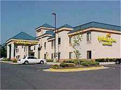 Holiday Inn Express Stafford (Garrisonville Rd.)