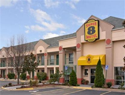 Super 8 Motel   Stafford