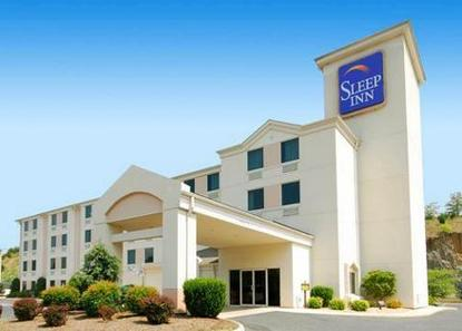 Sleep Inn Staunton