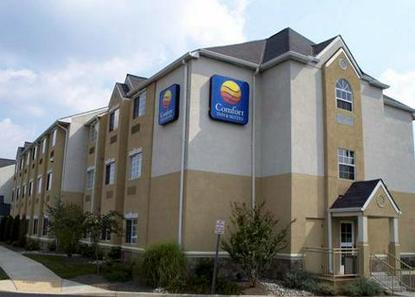 Quality Inn And Suites Dulles International