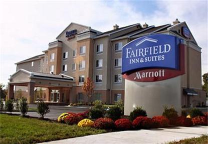 Fairfield Inn & Suites Strasburg