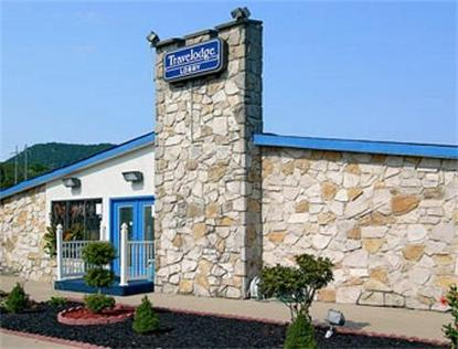 Roanoke North Travelodge