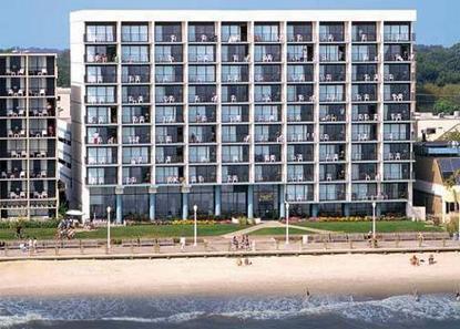 Comfort Inn Oceanfront