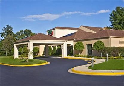 Courtyard By Marriott Norfolk