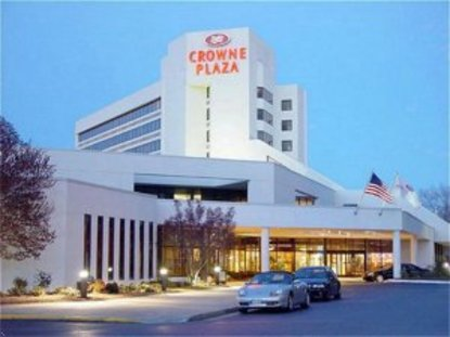 Crowne Plaza Virgina Beach