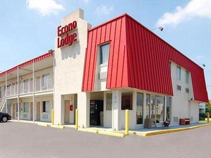 Econo Lodge Expressway