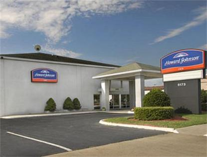 Howard Johnson Express Inn   Virginia Beach