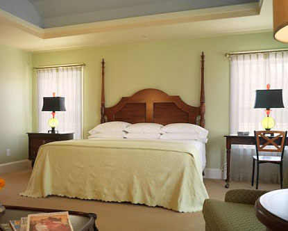 Virginia Beach Bed and Breakfasts