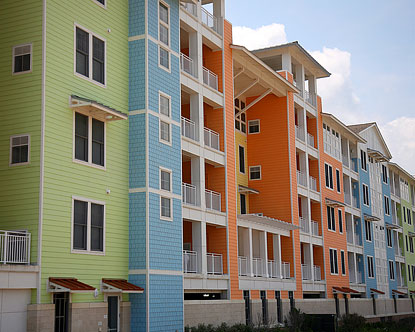 Condo Rentals in Virginia Beach