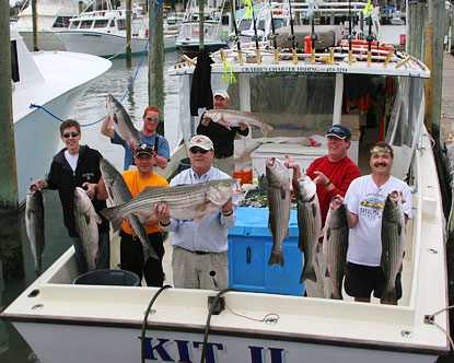 Virginia Beach Fishing Center on Virginia Beach Fishing Is One Of The Most Popular Pastimes For