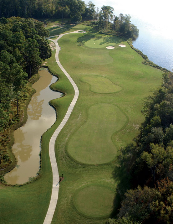 Virginia Beach Golf Courses