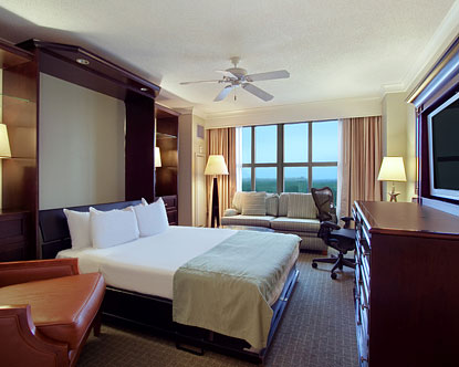 Virginia Beach Luxury Hotels
