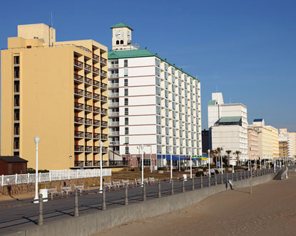 Motels Virginia Beach Cheap