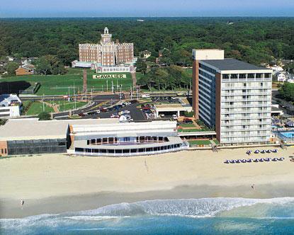 Cheap Resorts In Virginia Beach