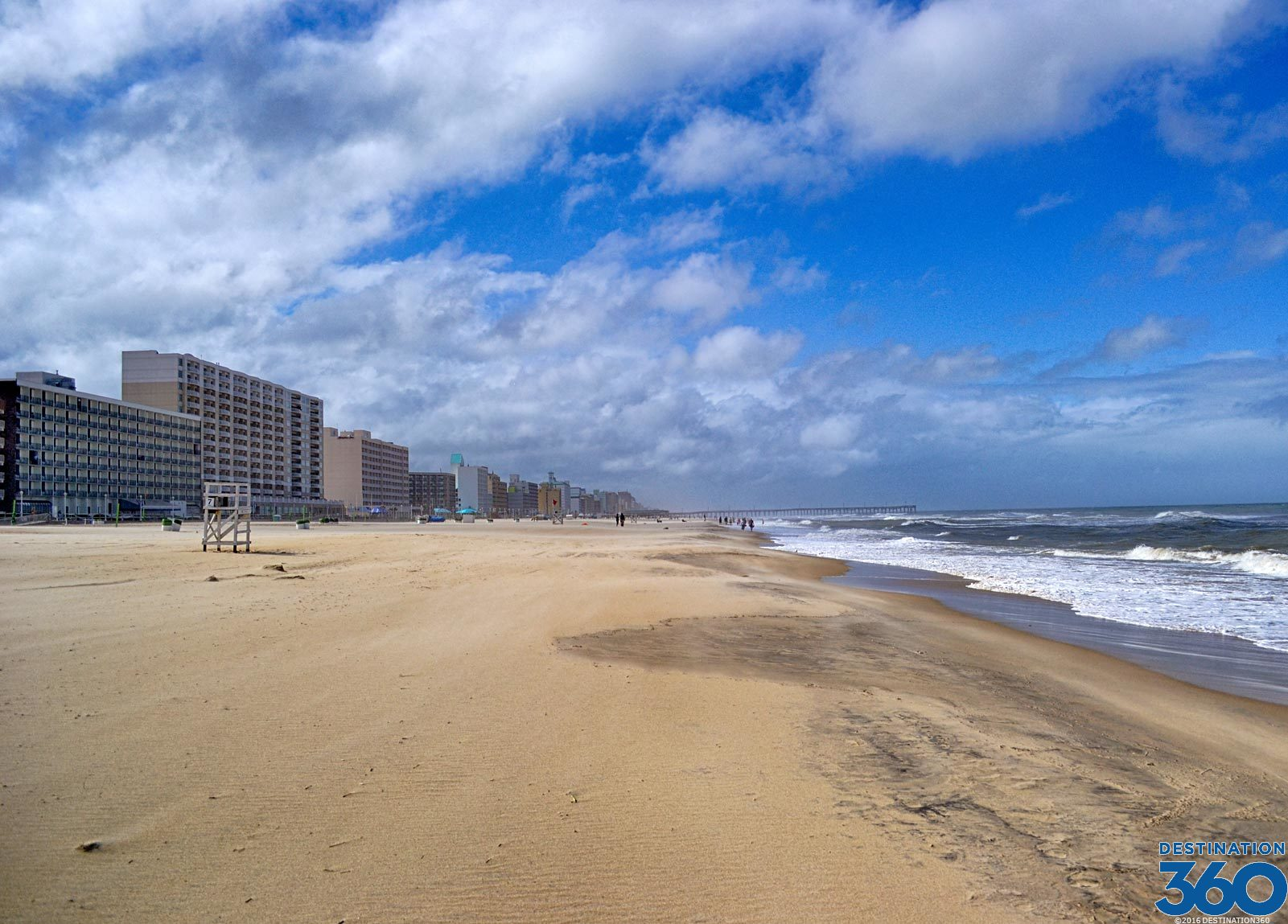 Virginia Beach Weather Best Time To Travel To Va Beach