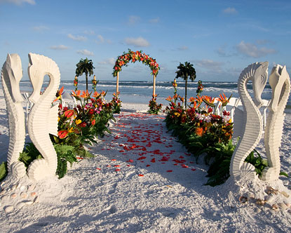 VA Beach Weddings