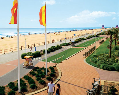 Virginia Beach Travel