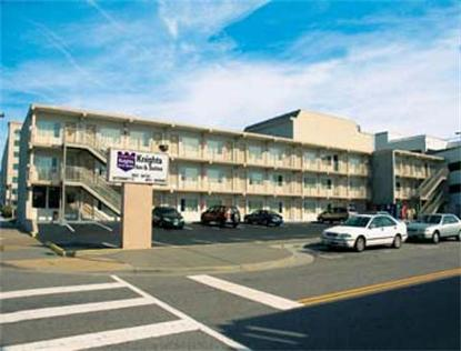 Knights Inn & Suites Virginia Beach Va