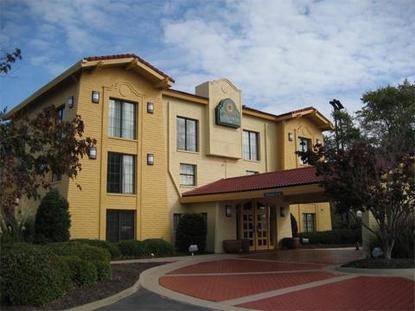 La Quinta Inn Virginia Beach