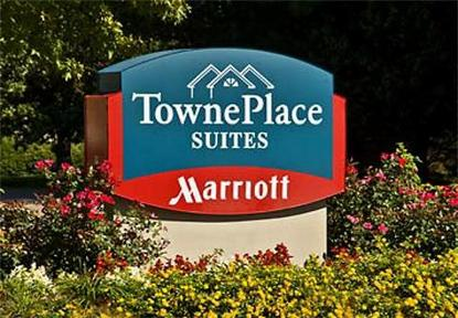 Towneplace Suites Virginia Beach/Newtown Road