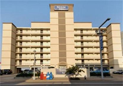 Virginia Beach, Va Travelodge