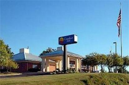 Comfort Inn Warrenton