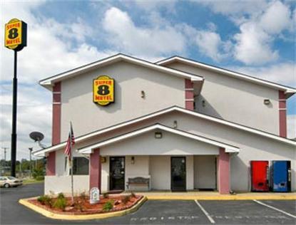 Super 8 Motel   Waynesboro