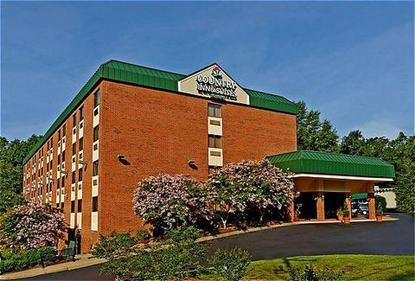 Country Inn And Suites Williamsburg East