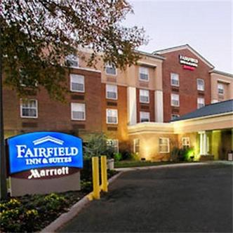 Fairfield Inn Williamsburg