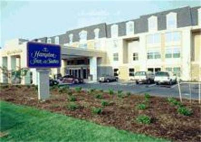 Hampton Inn And Suites Williamsburg Richmond Rd.