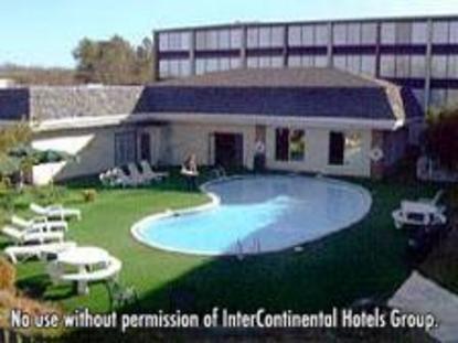 Holiday Inn Patriot